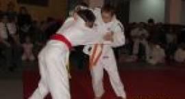 Pracowity weekend judoków