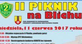 W niedzielę spotkajmy się na pikniku na Blichu