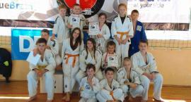 Judocy Zrywu walczyli w Kutnie i Piasecznie