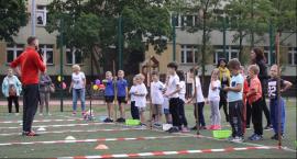 Przedszkolaki rywalizowały w olimpiadzie