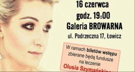 Charytatywny recital Ewy Smereckiej