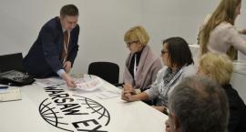 Łowicz będzie promował przedsiębiorców w hali Expo