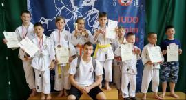 Łowiccy judocy walczyli w Skierniewicach i Nowej Iwicznej