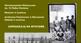 Wystawa o przedwojennym sporcie w Łowiczu