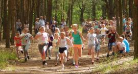 XVI Wiosenny bieg po zdrowie w Dzierzgówku