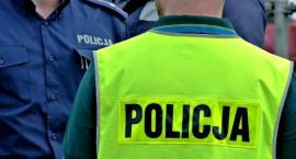 10-latka potrącona w Pilaszkowie