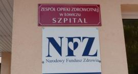 Szpital w Łowiczu w sieci szpitali I stopnia