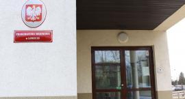 Prokurator z PR w Łowiczu wkrótce powinna usłyszeć zarzuty