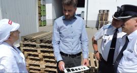 Osadzeni w ZK w Łowiczu znajdą pracę w Błoniu