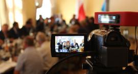 Transmisja na żywo obrad Rady Miejskiej