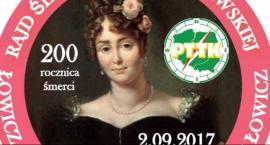 Rajd, który uczci 200. rocznicę śmierci Marii Walewskiej