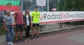 Dwa medale lekkoatletów Błyskawicy w Spale