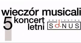 Letni koncert Sonusa w parku Błonie