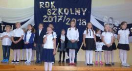 Uczniowie zainaugurowali nowy rok szkolny