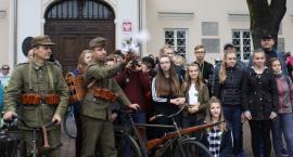 Rajd dla uczczenia 78. rocznicy bitwy nad Bzurą