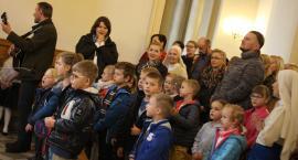 O misjach na inauguracji nowego roku w przedszkolu diecezjalnym w Łowiczu