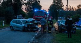 Wypadek i kolizje drogowe w powiecie łowickim