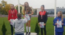 Weronika Kaźmierczak obroniła tytuł mistrzyni Polski