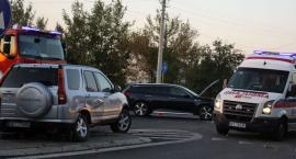 Weekend na drogach: sześć zdarzeń w powiecie łowickim