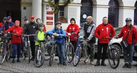 Dwudniowy rajd szlakiem cichociemnych z Łowicza do Czatolina