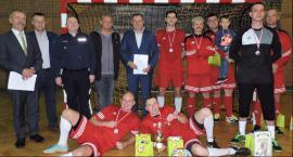 Sportowe sukcesy funkcjonariuszy Zakładu Karnego w Łowiczu