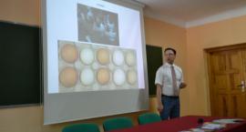 Blich zacieśnia współpracę z Uniwersytetem Przyrodnicznym