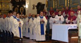Srebrny jubileusz diecezji łowickiej