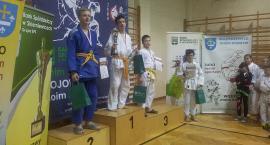 Judocy wrócili z czterema medalami