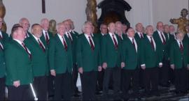 Irlandzki chór wystąpił w Łowiczu