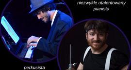 Utalentowany pianista i charyzmatyczny perkusista wystąpią w Łowiczu