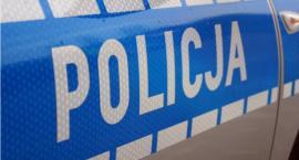 Łyszkowice: Pijany kierowca wjechał do rowu. Wcześniej nie zapłacił za paliwo