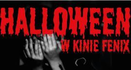 Halloweenowy set w kinie Fenix