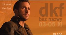 """Listopadowy przegląd DKF """"Bez Nazwy"""""""