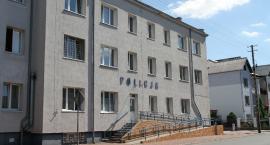 Dwa zdarzenia drogowe na ul. Ułańskiej w Łowiczu. Ranna rowerzystka