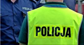 34-latek usłyszał zarzut kradzieży z włamaniem