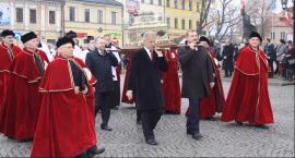 W sobotę uroczystości ku czci św. Wiktorii