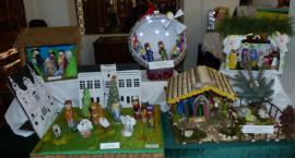Konkurs na Łowicką Szopkę Bożonarodzeniową