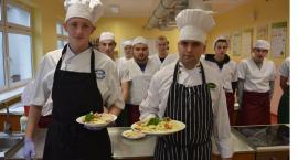 Warsztaty kulinarne w ZSP nr 3 – sous vide bez tajemnic.