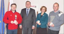 Powiat Łowicki ma pierwszych społecznych opiekunów zabytków