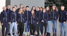 Uczniowie ze Zduńskiej Dąbrowy na stażu zawodowym w Niemczech