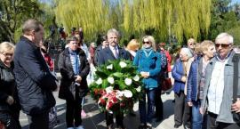 Łowiczanie uczcili rocznicę katastrofy smoleńskiej