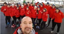 7. miejsce Janickiego podczas Pucharu Świata w łyżwiarstwie szybkim