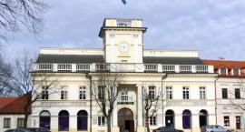 Miasto chce pozyskać środki na remont ratusza i baszty