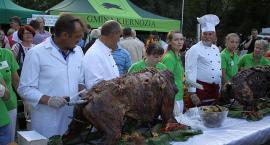 Święto dzika w Kiernozi