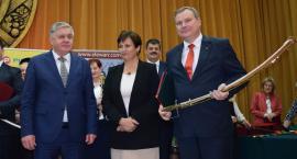 Starosta Krzysztof Figat z tytułem Zasłużonego Promotora Agrobiznesu RP 2017