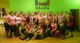 Dzień Różowej Wstążki w Studio Rampa