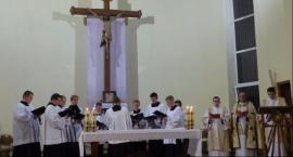 Wspólnota WSD w Łowiczu zaprasza na Akatyst ku czci Bogurodzicy