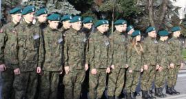 Klasa mundurowa o nachyleniu wojskowym w Zespole Szkół Ponadgimnazjalnych nr 1 im. 10 Pułku Piechoty