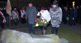 Modlili się w intencji Ojczyzny i ofiar stanu wojennego