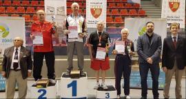 Zdzisław Orzechowski polubił trzecie miejsce podium